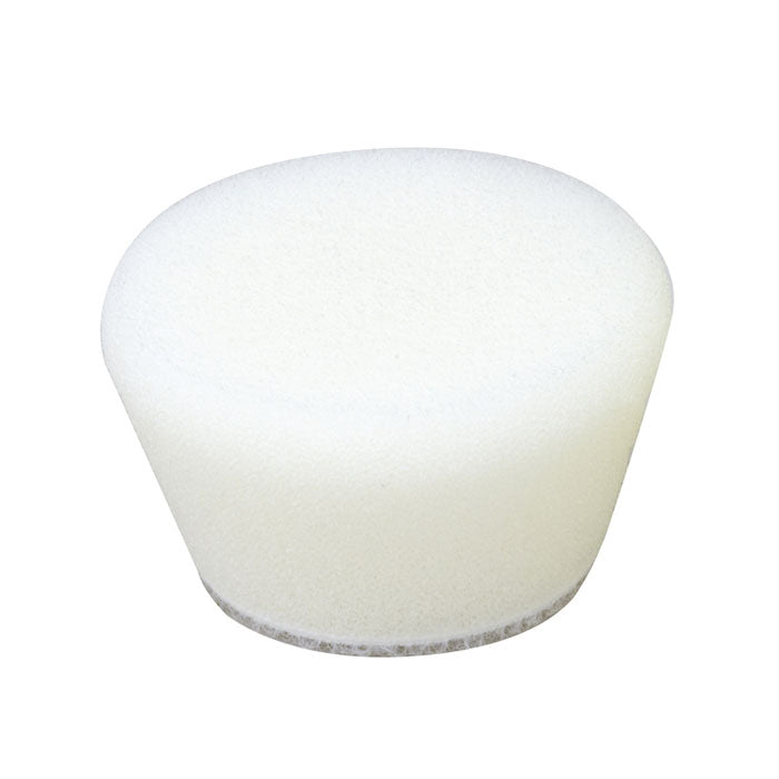 Polishing sponges for WP/E, conical hard