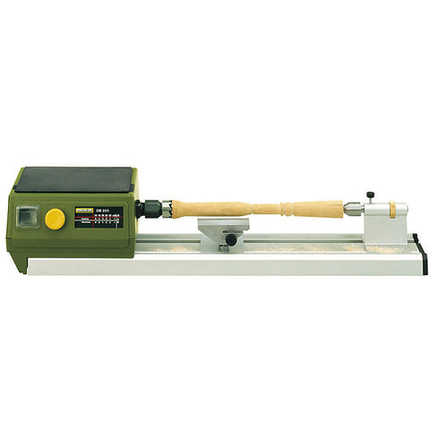 MICRO Woodturning Lathe DB 250