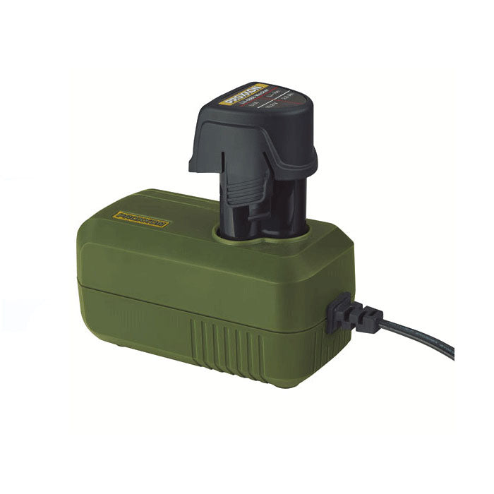 Rapid battery charger LG/A
