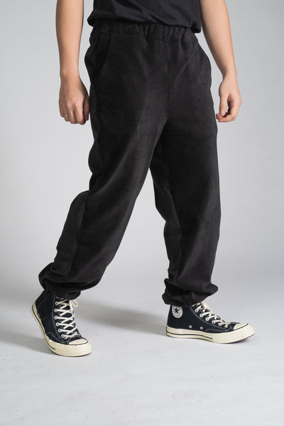 CORDUROY LOUNGE PANTS