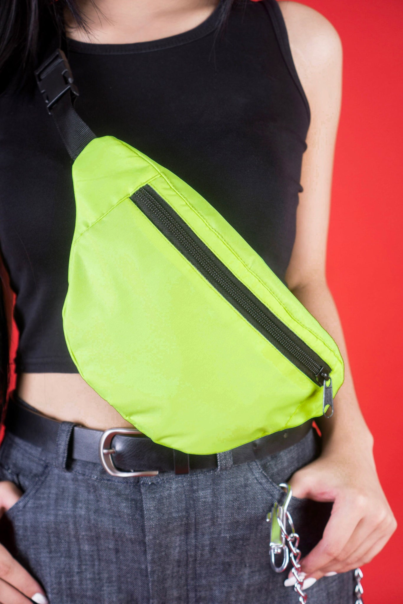 FANNY PACK - NEON