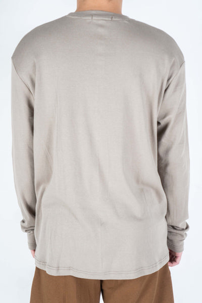 LONGSLEEVE IN TAN