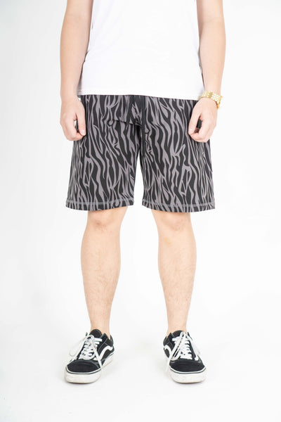 ZEBRA BASIC SHORT