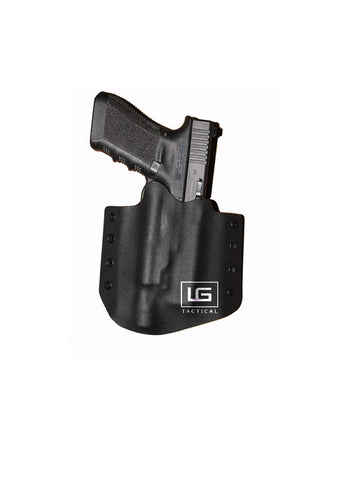 Holster With Light