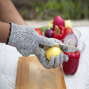 Anti-Knife Glove Cut-resistant