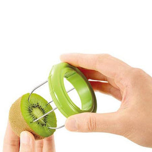 Mini Fruit Cutter Peeler Slicer