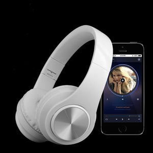 Bluetooth Earphone Wireless Head Phone