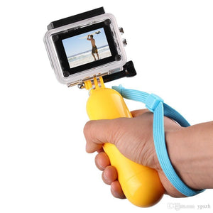 Gopro Hand Grip Bobber Float