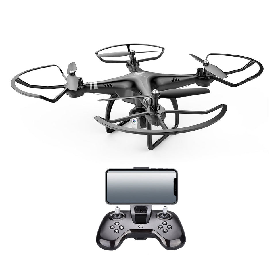 High Performance Drone 360 degree