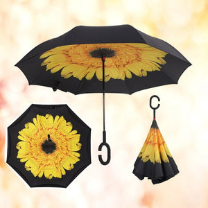 Magic Inverted Umbrella