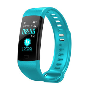 Smart Watch Fitness Bracelet Heart Rate Monitor