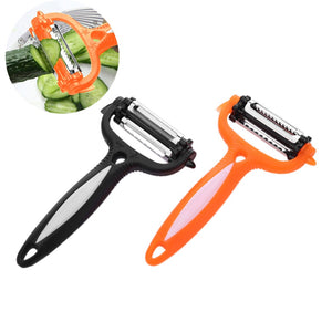 Multifunctional Kitchen Tool Vegetable Peeler