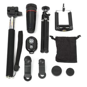 All-in-1 Set Phone Camera Accessories