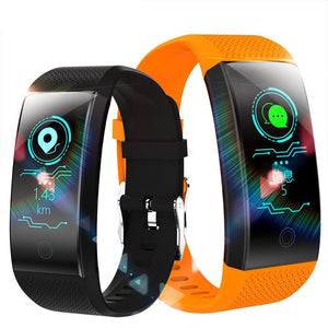 Fitness Bracelet Wristband Watch