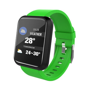 LEMFO SmartWatch Men Women