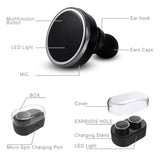 Bluetooth Earphone Wireless Headphone