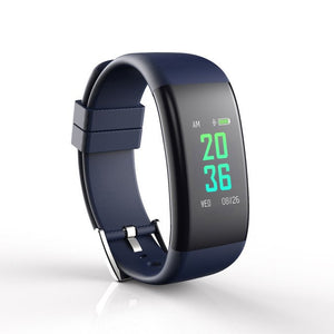 Waterproof IP68 Fitness Bracelet Smart Band