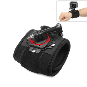 Rotation Hand Wrist Strap for GoPro