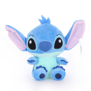 Anime Plush Doll Lilo and Stitch