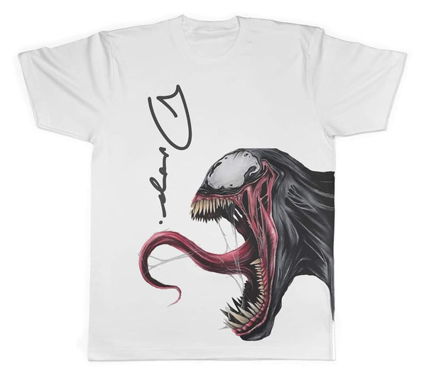VENOM - FIFTY FOOT DROP -TEE