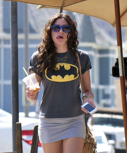 5 reasons why Superhero T-Shirts are a cut above the rest 733 words