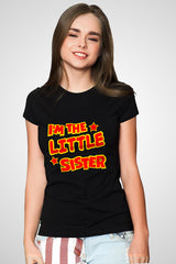 I'm the big brother and Sister T shirt