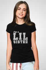 I am a big brother & lil sister T Shirt