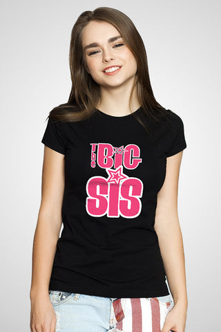 The Big Sis & Lil Bro T Shirt