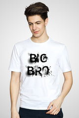 Big Bro & Lil Sis WHITE T shirt