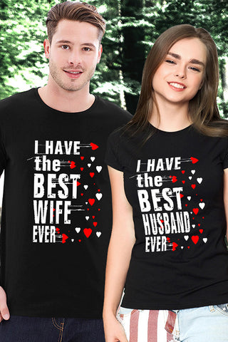 Forever Couple T Shirt