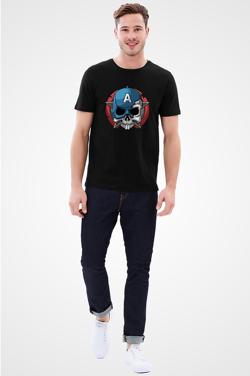Captain Skull T-Shirt