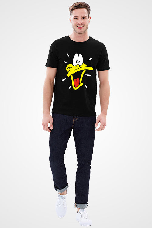 Looney Tunes Daffy Duck T-Shirt