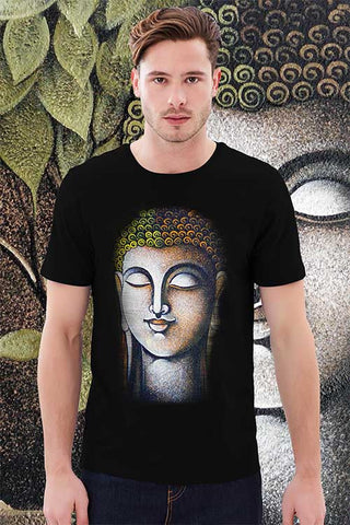 Awara Black T-Shirt