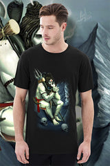 Buy  Lord Shiva T-Shirt For Mens Online Shopping