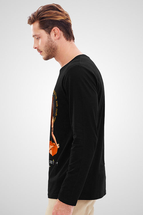 Sab Moh Maya Full Sleeve T-Shirt