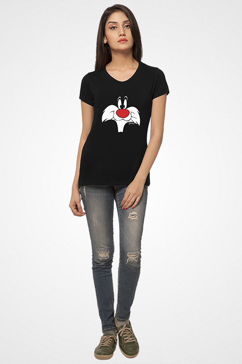Looney Tunes Sylvester T-Shirt