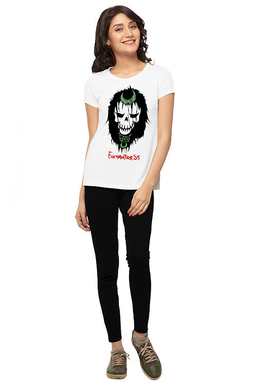 Enchantress Suicide Squad T-Shirt