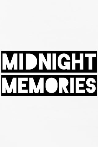 Midnight Memories T-shirt