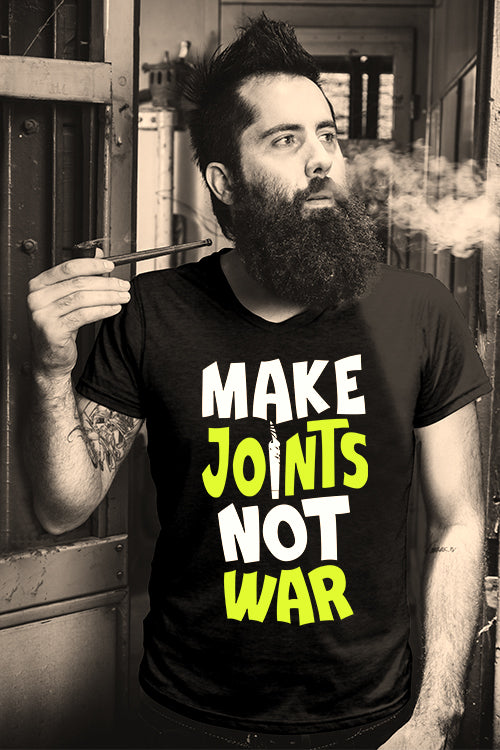 Joint T shirt