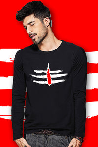 Shiv Tilak Full Sleeve T Shirt