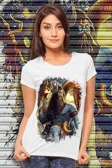 Lord Shiva Women T-Shirt
