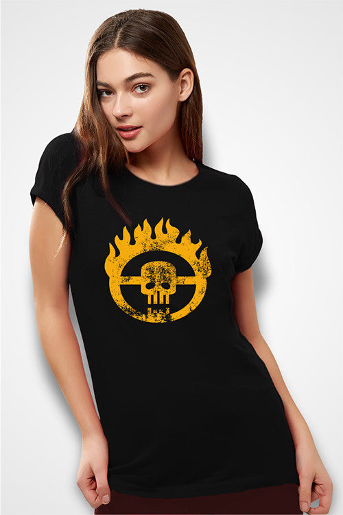 Mad Max Furry T-Shirt