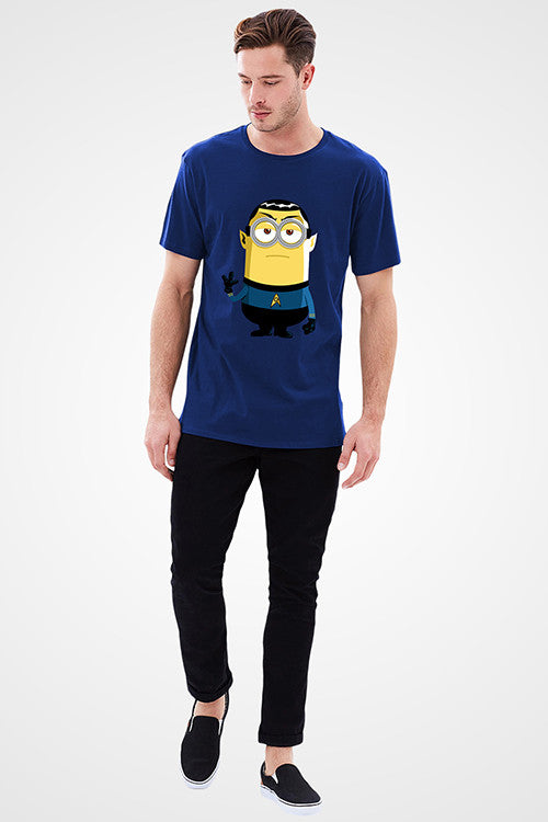 Minions Star Trek T-Shirt