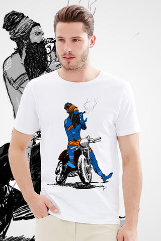 Shiva Nilkanth T-Shirt