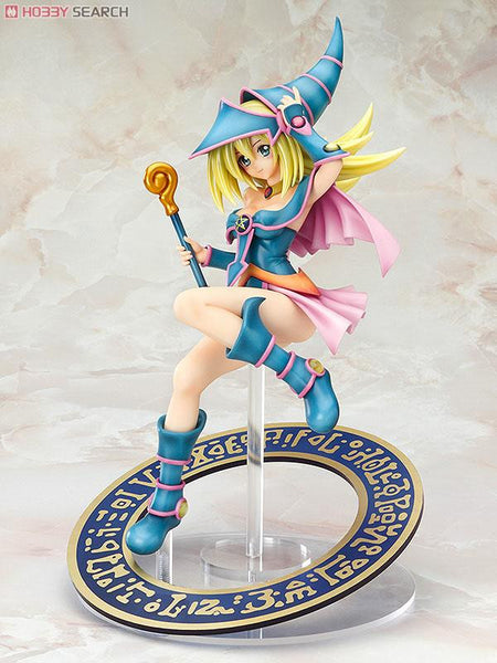 - Dark Magician Girl Max Factory Ver. PVC Figure