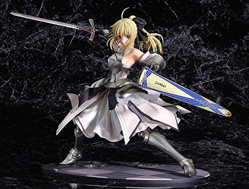 Fate / stay night Saber Lily - Everything Distant Villages (Avalon) ~ 1/7 Scale PVC Made Painted Completed Figure