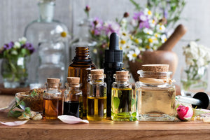 The Best Essential Oils for Candle Making