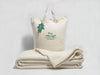 Naturesoft Organic Cotton Baby Bedding