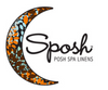Sposh Chelour Throw Blanket