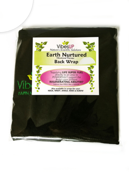 Earth Energy Vibrational Wraps by VibesUP